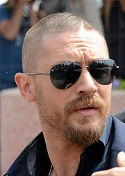 Tom Hardy - Wikipedia, the free encyclopedia