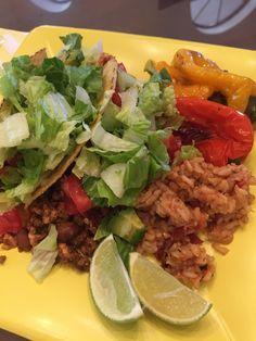 DIY Taco Bar Adrenal Reset Diet Adrenal Diet, Adrenal Health, Adrenal Fatigue, Copper Toxicity, Diet Recipes, Healthy Recipes, Taco Bar, No Sugar Foods, Lyme Disease