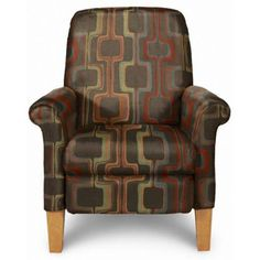 La Z Boy 424 Fletcher High Leg Recliner Available At Hickory Park Furnitureu2026