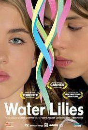 Water Lilies Poster  Director: Céline Sciamma Writer: Céline Sciamma