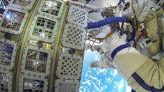 Amostras de algas que foram expostas por quase um ano e meio às condições cruéis do espaço, no lado de fora da Estação Espacial Internacional, retornaram à Terra ainda vivas. Sua sobrevivência faz aumentar as esperanças para a descoberta de vida em Marte, poderá fornecer alimento e oxigênio para exploradores em Marte e poderia reabrir o debate sobre como a vida chegouà Terra. As amostras foram parte de um projeto europeu de grande escala chamado Biology and Mars Experiment (BIOMEX), que é…