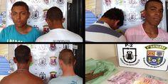 PM prende dois homens e apreende quatro adolescentes suspeitos de tráfico de drogas          - http://projac.com.br/noticias/pm-prende-dois-homens-e-apreende-quatro-adolescentes-suspeitos-de-trafico-de-drogas.html