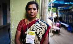 """Basic human rights abuse: RACHEL COOPER = Suma, of the Karnataka Garment Workers Union, gave evidence on abuse. Photograph: Gethin Chamberlain for the Observer. 'Physical and verbal abuse is rife, while female workers who fail to meet impossible targets say they are berated, called """"dogs and donkeys"""", and told to """"go and die"""". Corporate companies have a moral and legal obligation to protect their workforce, as the business would sink without them. After all, they are all"""