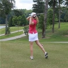 Golf Skorts for Women