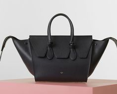Celine Tie Bag From Fall Winter 2014 Collection 9f522f4c4b0