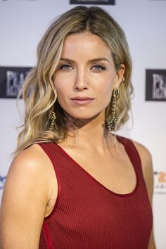 Annabelle Wallis at the 'Peaky Blinders' Season 3 Premiere, London May, Peaky Blinders Grace, Peaky Blinders Season, Annabelle Wallis Peaky Blinders, Actress Margot Robbie, Face Hair, Pretty Eyes, Hot Blondes, Celebs, Celebrities