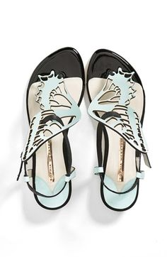 Sophia Webster 'Mariposa 2' Sandal