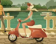 Bon Voyage by MUTI