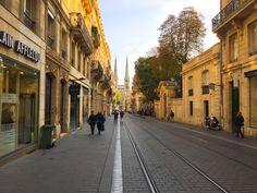 Bordeaux - Eine Stadt mit vielen Möglichkeiten Be Perfect, Bordeaux, Street View, Travel, Beautiful, Food, France, Travel Advice, City