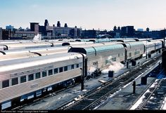 RailPictures.Net Photo: Atchison, Topeka & Santa Fe (ATSF) n/a at Chicago, Illinois by Steve Patterson