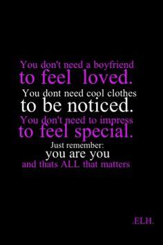 I like quotes haha