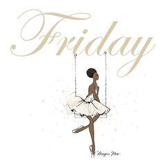 Happy Friday Everyone! Xxx