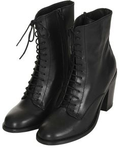 Witch Boots | Boots Heel boots Topshop Boots