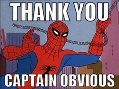 60s Spider-Man Meme