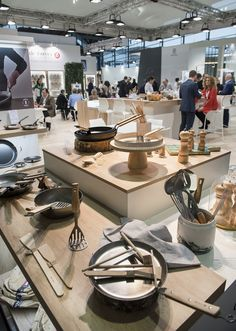 Revista Estilo Propio   Arquitectura y Diseño   Arte y Decoracion Table Settings, Environment, Innovative Products, Architecture, Art, Place Settings, Tablescapes