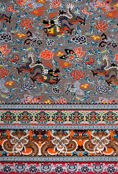 Qin - Rug Collections - Designer Rugs - Premium Handmade rugs by Australia's leading rug company