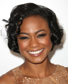 Tatyana Ali - American actress of Trinidadian and Panamanian heritage
