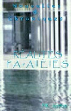 """Je viens de publier le chapitre """" 3 Ans 3 Mois 3 Jours """"de mon histoire """" Nouvelles Parallèles """"."""
