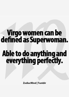 Its not the 1st time i've been called Superwomen and it wont be the last.