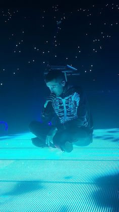 #ERS2016 It makes me sad when he sits like this because I know that exact feeling