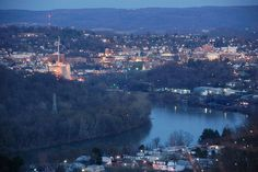 Morgantown WV. Forbes Magazine Best Places