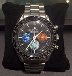 Omega Speedmaster From the Moon to Mars 3577.50