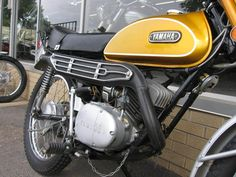 Yamaha CT90 | eBay