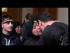 Noticia Final: Vídeo das 58 mulheres mais crianças libertadas do ...