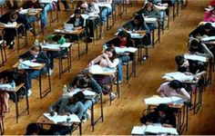 UNITED KINGDOM: 6 Facts about the New GCSE Grading System