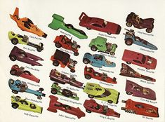 Crash Em Up Derby Sst Cars Retro Pinterest Childhood
