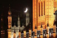 Le palais de Westminster au Royaume-Uni : Les 100 plus beaux sites d'Europe - Linternaute.com Voyager