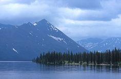 Tatlatui Lake