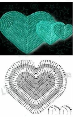 Transcendent Crochet a Solid Granny Square Ideas. Inconceivable Crochet a Solid Granny Square Ideas. Crochet Diy, Crochet Motifs, Crochet Diagram, Crochet Squares, Crochet Chart, Love Crochet, Crochet Doilies, Crochet Stitches, Filet Crochet