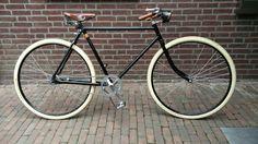 Pathracer, de fietsbrigade