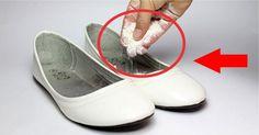 Bicarbonatul de sodiu este un adevărat rege al curățeniei: 22 de moduri de utilizare. - Fasingur Heels, Tips, Heel, High Heel, Stiletto Heels, High Heels, Women Shoes Heels, Counseling