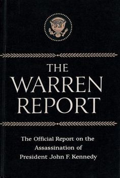 The Warren Commission Report- The Official Report of the President's Commission on the Assassination of President John F. Kennedy by Warren Commission http://www.bookscrolling.com/the-best-books-to-learn-about-president-john-f-kennedy/