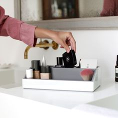 Stackers Jewellery Boxes - Makeup Storage New Year Orgainsing