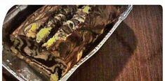 Κέικ μαρμπρέ με ζαχαρούχο γάλα χωρίς κόπο και σε λίγο χρόνο Food And Drink, Beef, Desserts, Meat, Tailgate Desserts, Deserts, Postres, Ox, Dessert