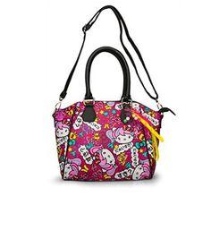 27f71e18d5d5 Hello Kitty Japanimation Crossbody Bag Diaper Bag