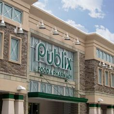 Publix New Store Openings