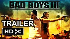 Bad Boys 3 Trailer (2018)