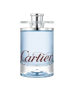 Cartier Eau de Cartier Vetiver Bleu