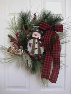 On Sale> Rustic Grapevine Christmas Wreath, Christmas wreath ...