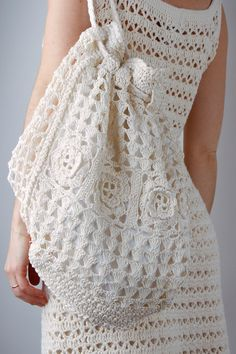 Cover yourself in crochet