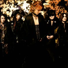 X-Japan   JAPAN の写真 — X Japan Fever Promotional