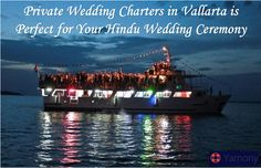 Private Wedding Charters in Vallarta is Perfect for Your Hindu Wedding Ceremony  #Weddingcharterspuertovallarta, #Scubacharterspuertovallarta