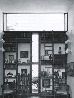 L.I. Kahn, Esherick House, 1959-61