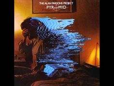 The Alan Parsons Project- What Goes Up