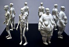 Conceptual Sculpture | Artist: Ted Lawson