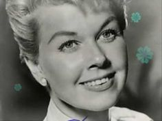 Doris Day - Moonglow   Listen to Moonglow and look at lots of photos....what wonderful memories!